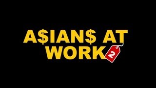 Asians At Work: Customers