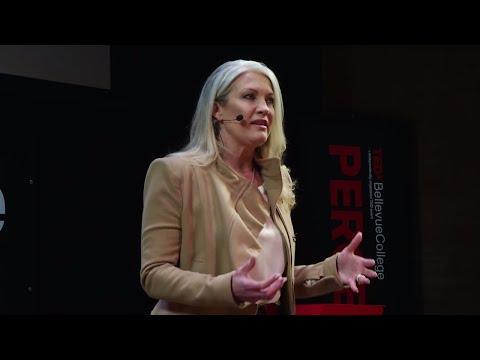 Own Your Personal Brand | Jenni Flinders | TEDxBellevueCollege