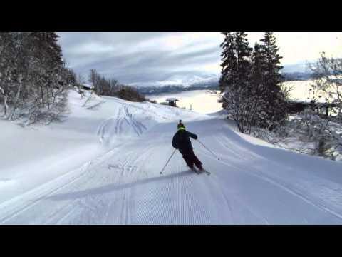 Voss resort 2016 Ski