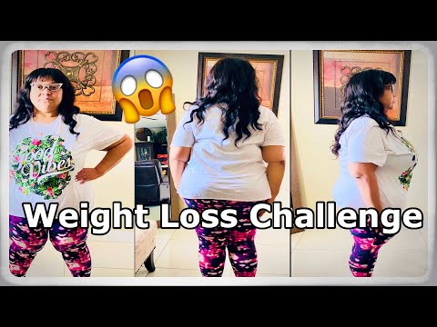 TWO PROTEIN SHAKES PER DAY AND THIS HAPPENED | 30 DAY WEIGHT LOSS CHALLENGE