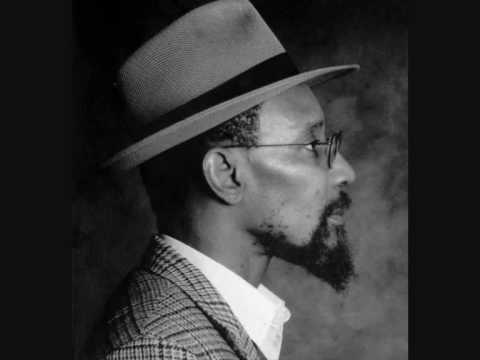 Linton Kwesi Johnson-Mi Revalushanary Fren