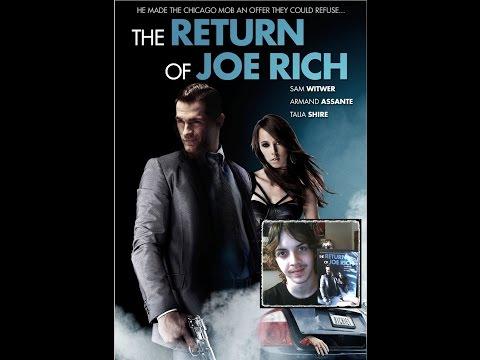 The Return of Joe Rich 2011 Movie