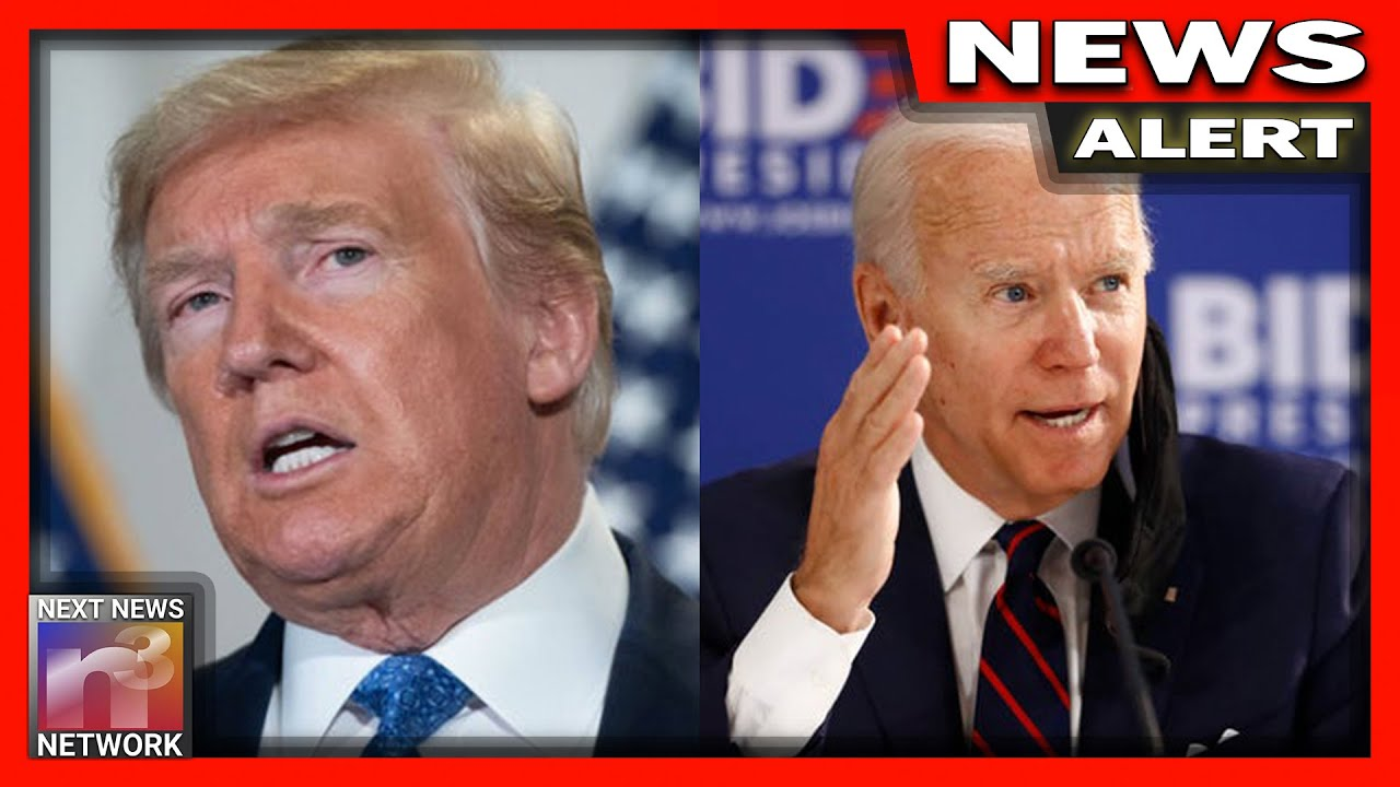 WOW! BIDEN GETS CAUGHT! Reveals During Presser that ALL OF HIS QUESTIONS WERE PRE-PLANNED!