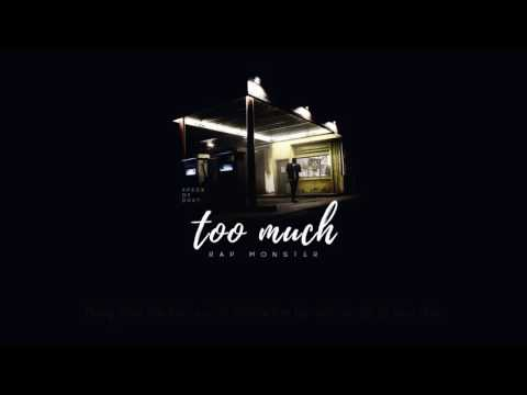 [VIETSUB] Too Much - Rap Monster