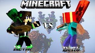 Defib VS Kevin !!