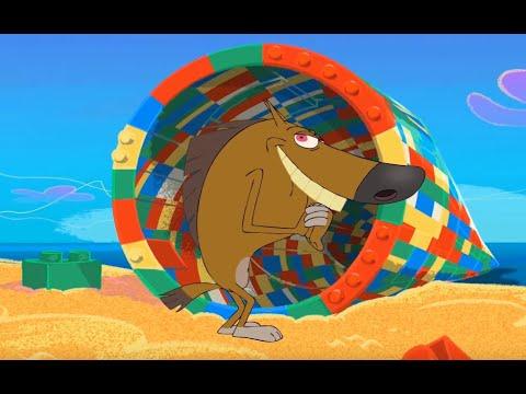 💥 Oggy Et Les Cafards, Zig & Sharko Et D'autres 🏝️COMPILATION En HD #2
