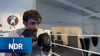 Boxen: Raus aus dem Fitnessstudio, rein in den Boxring | 7 Tage | NDR