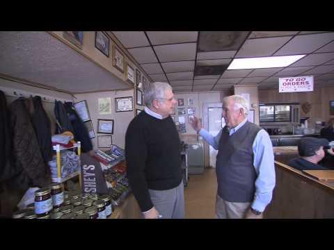 Wendell Smith's Restaurant | Tennessee Crossroads