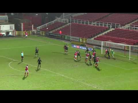 Swindon Wigan Goals And Highlights