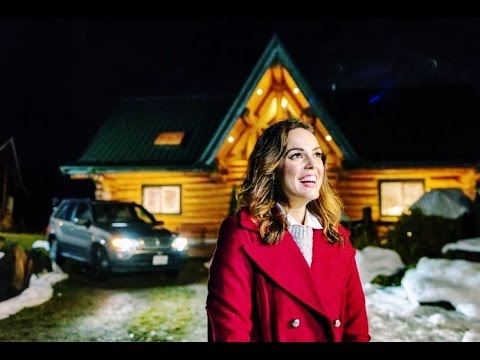 New Lifetime Movie 2017  Sleigh Bells Ring 2016  Erin Cahill, David Alpay