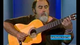 Juanjo Dominguez, milonga de ellos