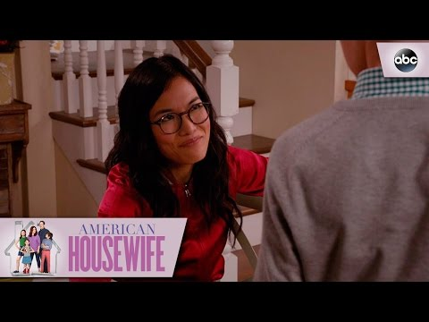 Doris In Charge - American Housewife