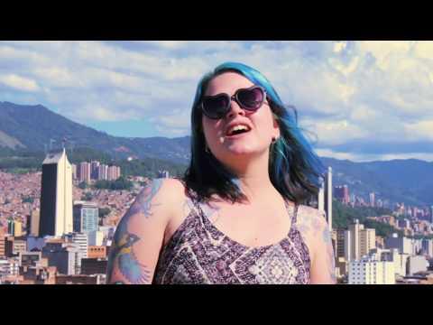 Muy Antioqueño (Héctor Ochoa)  Cover Música Y Amigos (Laura Azul Y Andrés Mena)