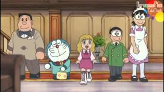 Doraemon Chào mừng đến với khách sạn nobi nobita...