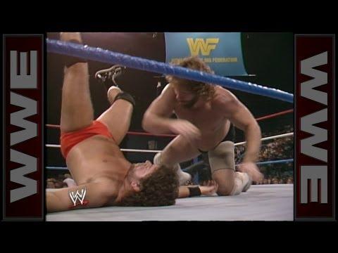 Hacksaw Jim Duggan vs. Barry Horowitz: Wrestling Challenge,