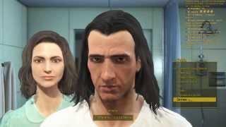 Мэддисон играет в Fallout 4 1