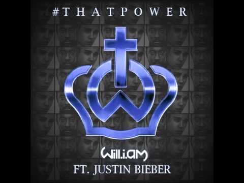 will.i.am - #thatPOWER ft. Justin Bieber (Official Instrumental)