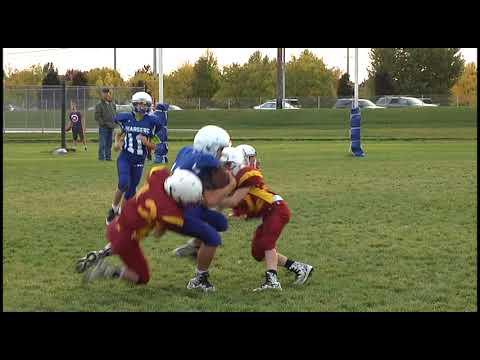 Heritage Jr Varsity vs Lowell Scott Jr Varsity 10 10 17