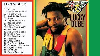 Lucky Dube Greatest Hits 2017 - The Best Of Lucky Dube Songs 2017
