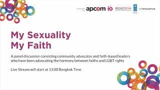 My Sexuality - My Faith
