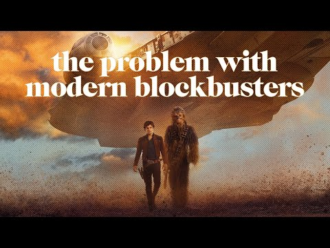 The Problem With Modern Blockbusters | Rookie Detective