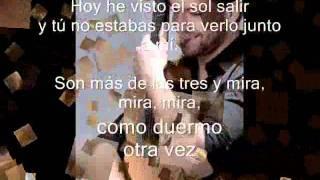 Pablo Alboran - Me vuelve loco