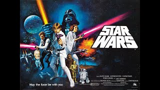 Star Wars Theme on Cello