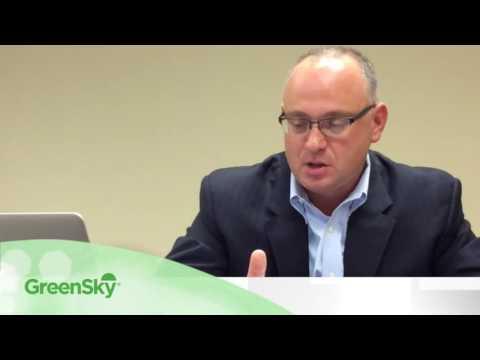 GreenSky Credit CEO David Zalik