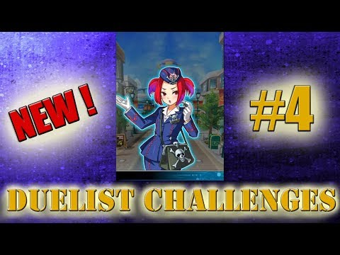 How to beat new Duelist Challenge #4 - Yu-Gi-Oh! Duel Links