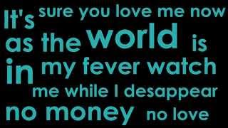 No Money No Love - David Guetta & Showtek ft. Elliphant & Ms Dynamite (Lyric)