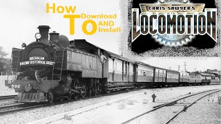 How to download Locomotion Full Version