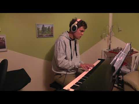 Louis Tomlinson - Just Like You - Piano Cover - Slower Ballad Cover