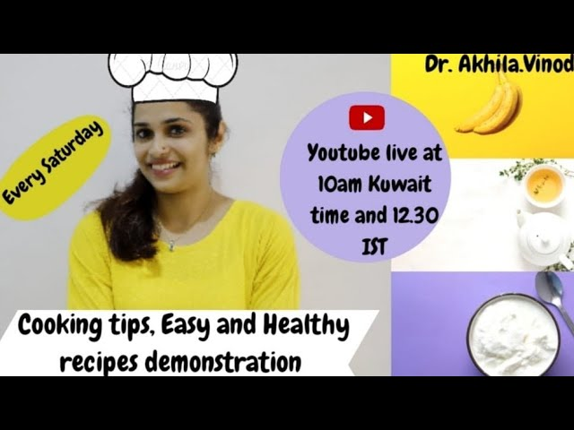 5 Healthy Recepies for your Daily life /Right food combination/Yoghurt Recepies/Yogic tea magic