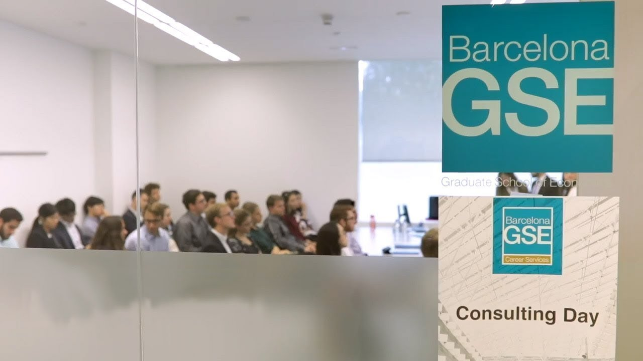 Wpc Consulting Barcelona Gse Consulting Day 2017