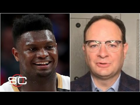 Zion Williamson will have an 'incremental increase' in minutes vs. the Clippers - Woj | SportsCenter