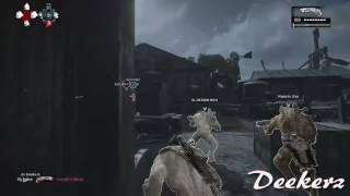 Back - Gears of war 4