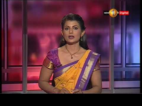 News 1st: Prime Time Tamil News - 8 PM | (20-02-2018)