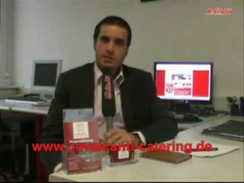 Catering Aschaffenburg u. Frankfurt - Partyservice Cavalcanti`s