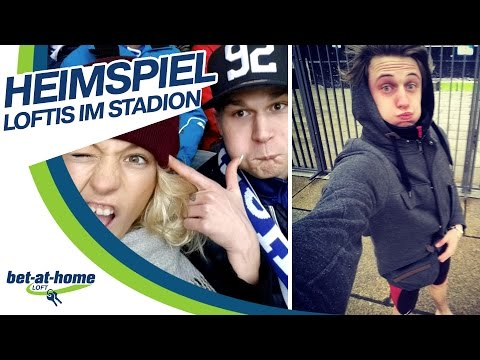 Selfie-Action! Heimspiel Hertha BSC vs Borussia Dortmund | bet-at-home Loft von YouTube · HD · Dauer:  4 Minuten 50 Sekunden  · 630 Aufrufe · hochgeladen am 09/02/2016 · hochgeladen von bet-at-home Loft