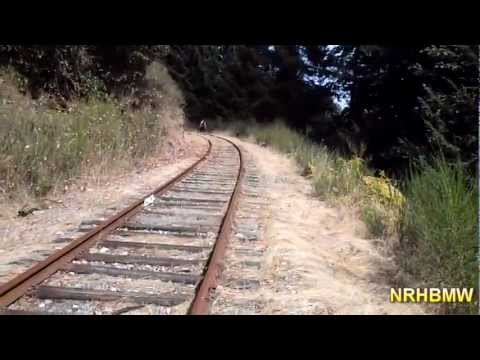 This old Railway: What is THIS