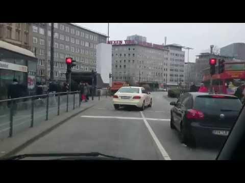 Blaulicht Einsatzfahrt Frankfurt #3