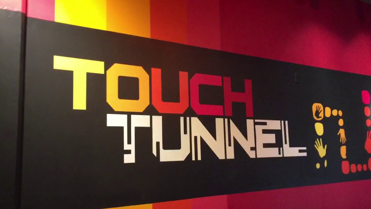 LIBERTY SCIENCE CENTER - TOUCH TUNNEL (Jersey City, NJ) - New Jersey Travel  Guide