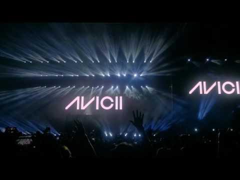 Avicii Japan Tour @ The Nights~Waiting For Love
