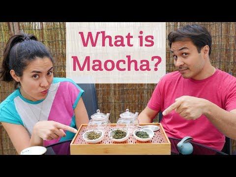 What is Maocha?