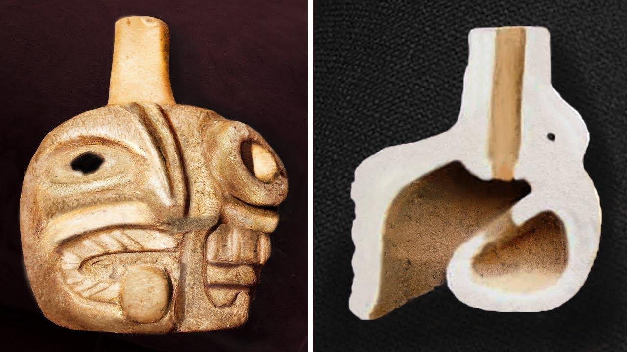 10 Descubrimientos Arqueológicos Más ATERRADORES