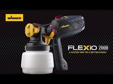 wagner-flexio-2000-paint-sprayer---product-intro/launch-video