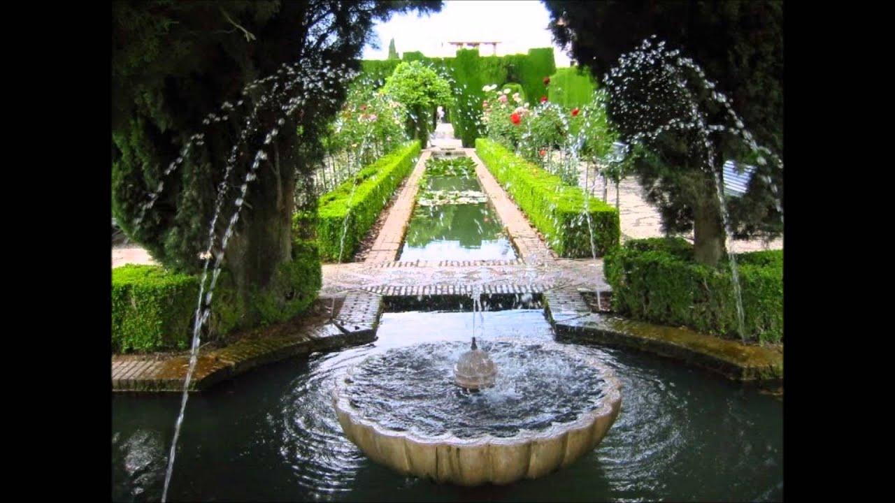 Fuentes de m rmol para serie de televisi n isabel la - Fuentes de marmol para jardin ...