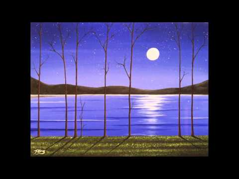 Mars Lasar - Moonlight
