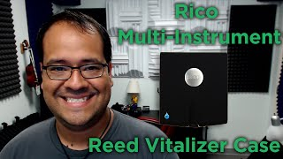 HAVE A GANDER! - Rico Reed Case Review