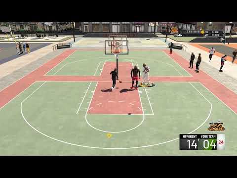 NBA2K20 Highlights #4